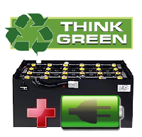 Battery Repair Services