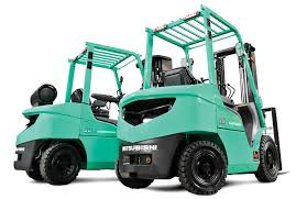 Information on New & Used Forklift